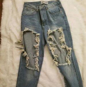 Denim - Liquor n poker brand jeans